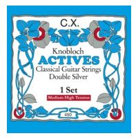 Thumbnail of Knobloch 450CX Knobloch Actives med/high Double Silver CX