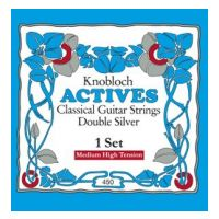 Thumbnail of Knobloch 450N Knobloch Actives Med/High Double Silver Nylon