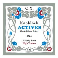 Thumbnail of Knobloch 600CX Knobloch Actives high Sterilng Silver CX