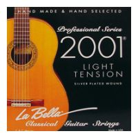 Thumbnail of La Bella 2001L Light