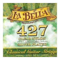 Thumbnail of La Bella 427 Elite Nylon