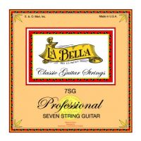 Thumbnail of La Bella 7SG Professional