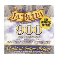 Thumbnail of La Bella 900 Golden Superior Gold & Gold Polished