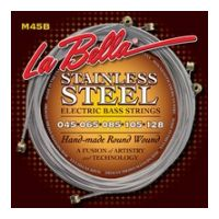Thumbnail of La Bella M-45B Hard Rockin Steel