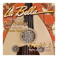 Thumbnail of La Bella OU80A Oud Arabic tuning