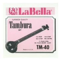 Thumbnail of La Bella TM40 Tambura