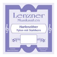 Thumbnail of Lenzner 100/6 Akkord -Zither