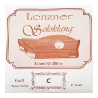 Thumbnail of Lenzner K5510 Soloklang Griff set for Konzertzither