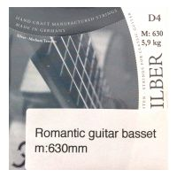 Thumbnail of Lenzner Romantic Guitar Basses ( set of 3 ) 630mm Scale