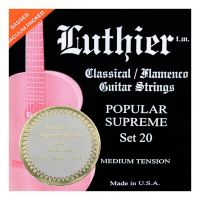 Thumbnail of Luthier L-20SC  Super Carbon 101/ Medium Tension