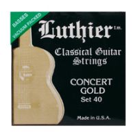 Thumbnail of Luthier L-40