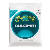 Thumbnail of Martin M640 Dulcimer Nickel Alloy