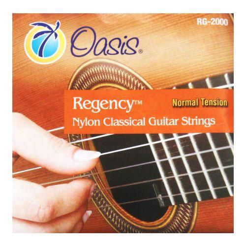 Nylon Classical Guitar Strings Normal Tension