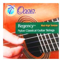 Thumbnail of Oasis RG-3000 Regency Nylon Med-High Tension