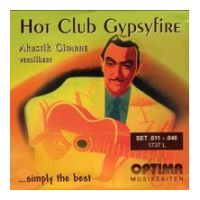 Thumbnail of Optima 1737 L Hot Club Gypsy Fire Gypsy Jazz