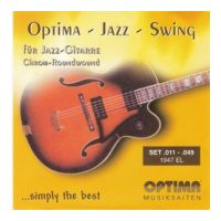 Thumbnail of Optima 1947EL Jazz Swing Extra Light Roundwound
