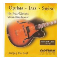 Thumbnail of Optima 1947M Jazz Swing Medium Roundwound