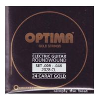 Thumbnail of Optima 2028CL Electric Gold Custom Ligh 24 Karat gold