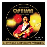 Thumbnail of Optima 2028FZ Frank Zappa 24 Karat gold