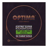 Thumbnail of Optima 2028RL Electric Gold Regular 24 Karat gold