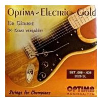Thumbnail of Optima 2028SL Electric Gold Super Light 24 Karat gold