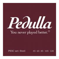 Thumbnail of Pedulla PS5C Hex core Stainless Light 45-128