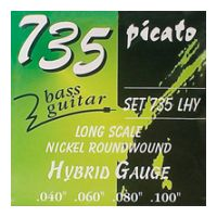 Thumbnail of Picato 735-LHY Round wound