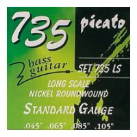 Thumbnail of Picato 735-LS Round wound