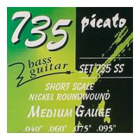 Thumbnail of Picato 735-SS Round wound