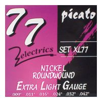 Thumbnail of Picato XL-77 Round wound