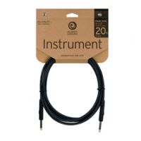 Thumbnail of Planet Waves CGT20 Guitar/Intrument Cable Classic Nickel Jack/Jack 6M