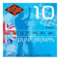 Thumbnail of Rotosound PN10 Pure Nickels Regular