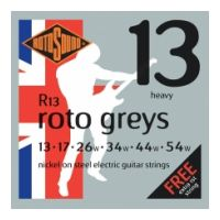 Thumbnail of Rotosound R13 Roto 'Greys' Heavy