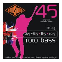 Thumbnail of Rotosound RB 45 Roto Bass (Nickel)