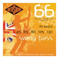 Thumbnail of Rotosound RS 665LD Swingbass 5 String Roundwound