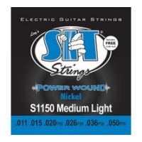 Thumbnail of SIT Strings S-1150 Power Wound Medium light