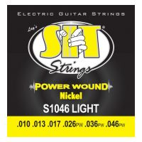 Thumbnail of SIT Strings S1046 Power Wound Rock n' Roll Nickel Electric