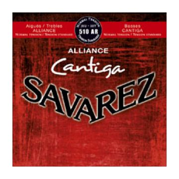 Preview of Savarez 510-AR Alliance Cantiga