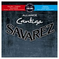 Thumbnail of Savarez 510-ARJ Alliance Cantiga