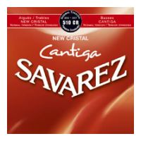 Thumbnail of Savarez 510-CR New Cristal Cantiga
