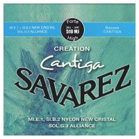 Thumbnail of Savarez 510-MJ Creation Cantiga High Tension