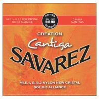 Thumbnail of Savarez 510-MR Creation Cantiga Normal Tension