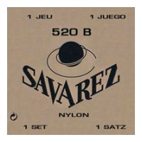 Thumbnail of Savarez 520-B Carte Blanche
