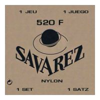 Thumbnail of Savarez 520-F Carte Rouge 3th wound