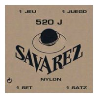 Thumbnail of Savarez 520-J Carte Jaune