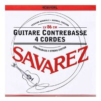 Thumbnail of Savarez 640RL Guitare Contrebasse 860mm normal Tension