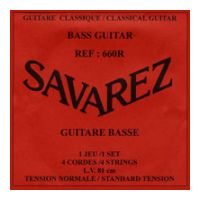 Thumbnail of Savarez 660R Bass Guitar  810mm Standard Tension