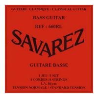 Thumbnail of Savarez 660RL Bass Guitar 860mm Standard Tension