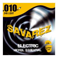 Thumbnail of Savarez S50L Electric Light Nickel Essential