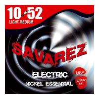 Thumbnail of Savarez S50LM Electric Light Medium Nickel Essential